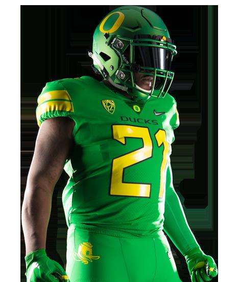 Football - University of Oregon Athletics